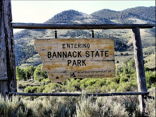 Image result for bannack montana
