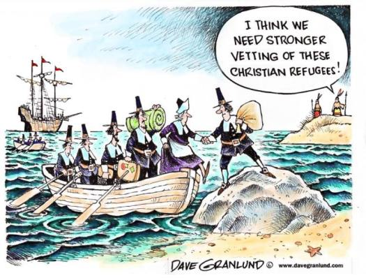 plymouth refugee vetting