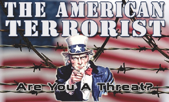 """Americans-That-Are-Considered-""""Potential-Terrorists"""
