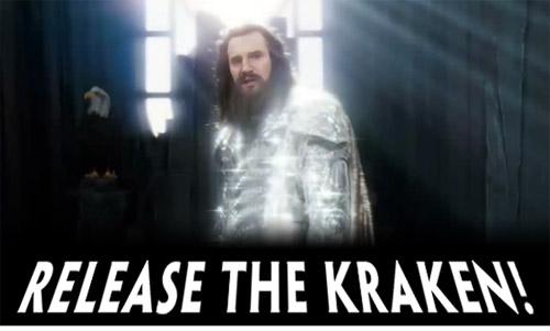 Release-the-kraken