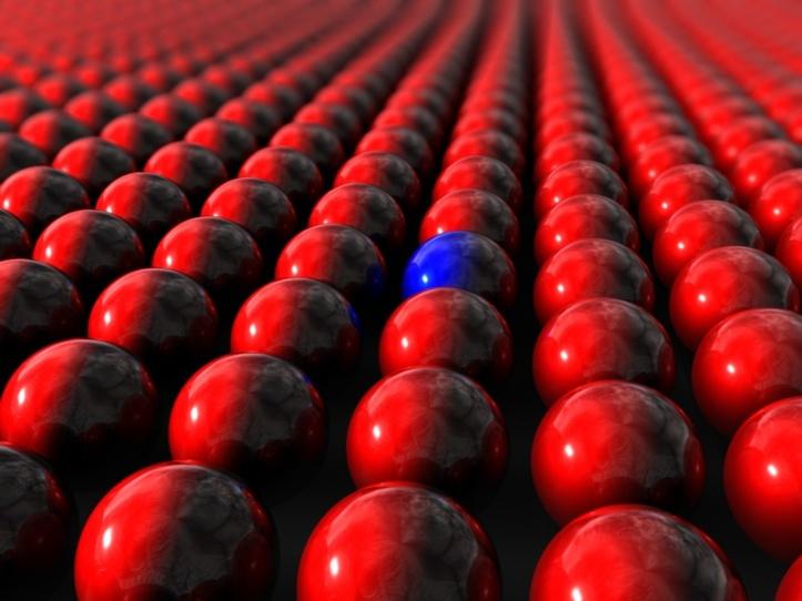 non-conformity