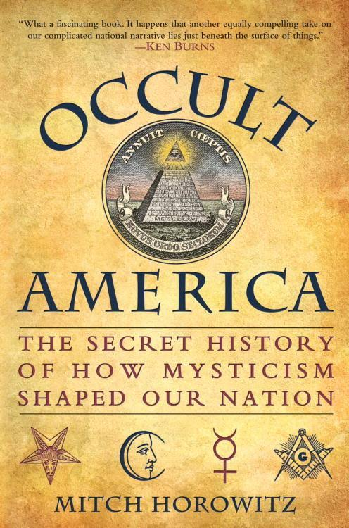 occult-america