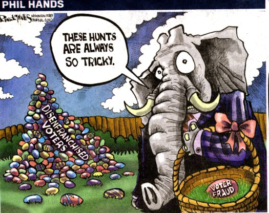 cartoon-voter-fraud-egg-hunt