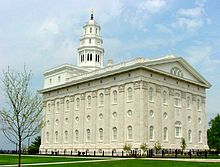 Current Nauvoo_Temple