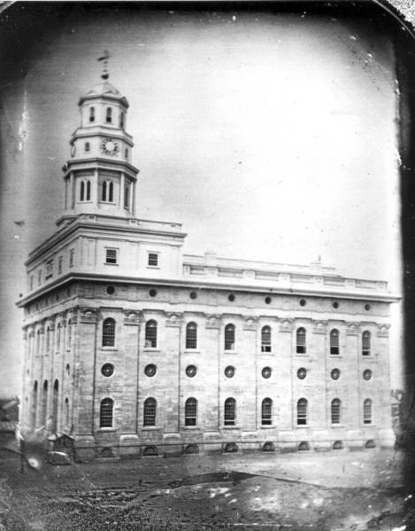 original nauvoo-temple