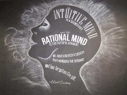 Intuitive Mind
