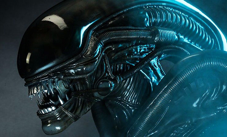 Alien and ICE