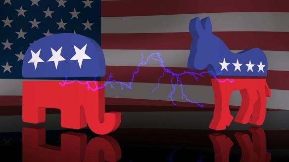 politics and discourse