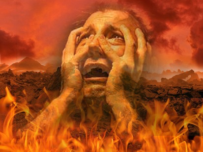 eternal damnation syndrome