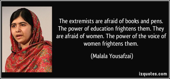 quote-the-extremists-are-afraid-of-books-and-pens-the-power-of-education-frightens-them-they-are-afraid-malala-yousafzai-388622