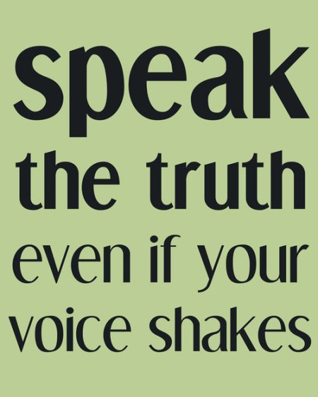 speak-up-even-if-voice-shakes
