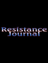Arthur Ruger's Resistance Journal