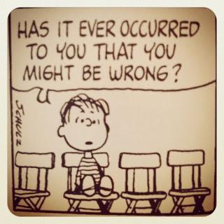 wrongful religion