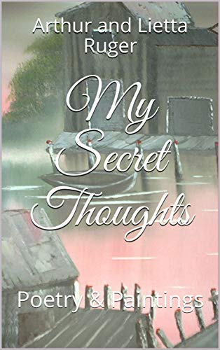 My Secret Thoughts poetry