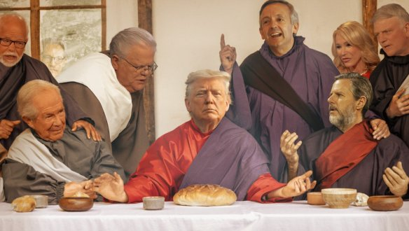 Trump betrayers