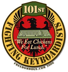 101st Fighting Keyboardists
