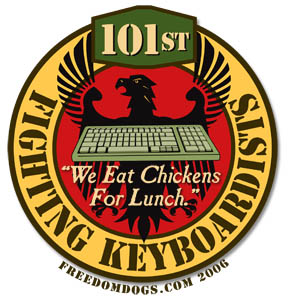 101st Fighting Keyboardists